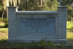 Behavior Cemetery