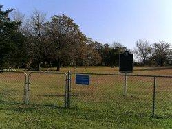 Balch-Senterwood Cemetery