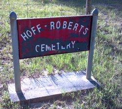 Hoff - Roberts Cemetery