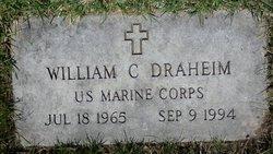 """William """"Bill"""" Drahiem"""