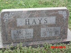 Roy C. Hays