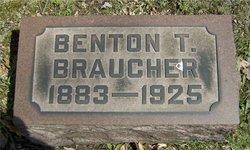 Benton Talmage Braucher