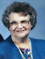 Ruth Ellen <I>Trueblood</I> Woock