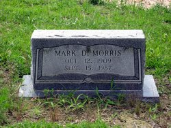 Mark David Morris