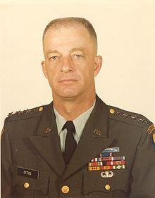 Glenn Kay Otis