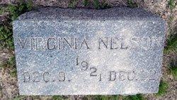 Virginia Nelson