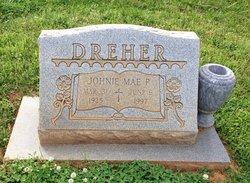 Johnie Mae P Dreher