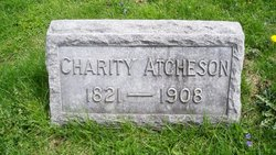 Charity Atcheson