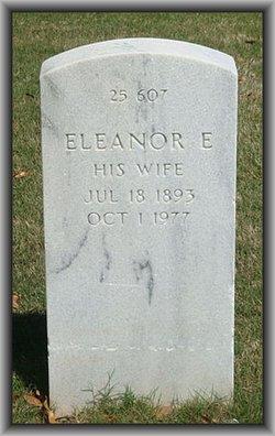 Eleanor E Silling