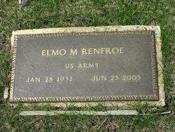 Elmo M Renfroe