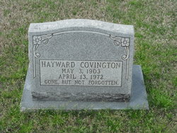 Hayward Covington