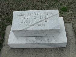 John Ivan Covington