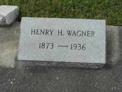 Henry H Wagner