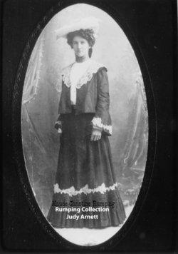 Maude C <I>Rumping</I> Rasmussen