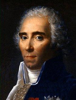Hugues-Bernard Maret, 1st Duc de Basano