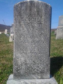 Samuel Wilkison