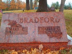 Charles Clell Bradford