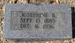 Josephine <I>Henry</I> Cherry