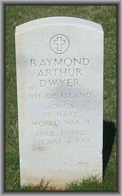 Raymond Arthur Dwyer