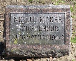 Nellie <I>McKee</I> Coughenour