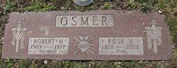 Rose <I>Moyak</I> Osmer