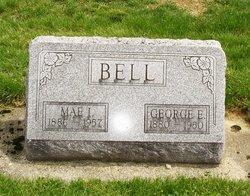 Mae Irene <I>Braden</I> Bell