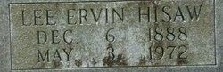 Lee Ervin Hisaw