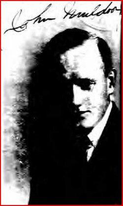 John Muldoon, Jr