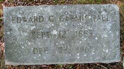 Edward Gaston Carmichael