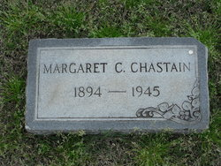 Margaret C Chastain