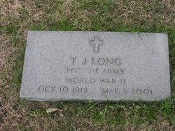 T J Long