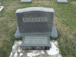 Franklin M Bizzell