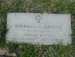 Sherman N Griffis
