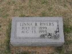Linna B Rivers