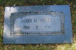 Mary Margaret Melet