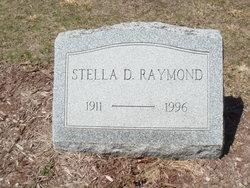 Stella D Raymond