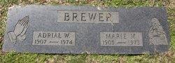 Adrial W. Brewer