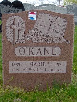 Edward Joseph O'Kane, Jr