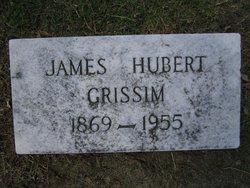 James Hubert Grissim