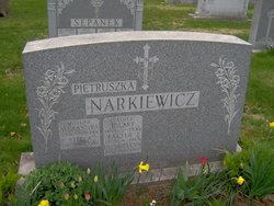 Walter J. Pietruszka