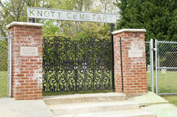 Knott Cemetery