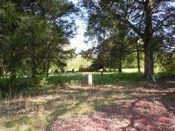 Burleson-Logan Family Cemetery