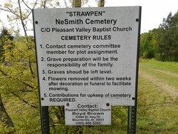 Nesmith Cemetery