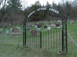 North Otter Creek Cemetery