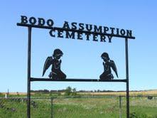 Bodo Assumption Cemetary