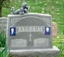 Marvin Jasper Abrams