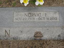 "Norval E. ""Lefty"" Layton"