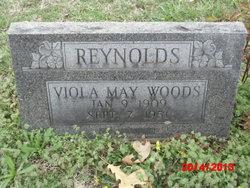 Viola May <I>Reynolds</I> Woods