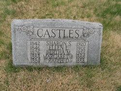 Sharon S. Castles