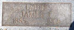 James Albert Coleman Mitchell